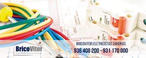 Eletricista Braga