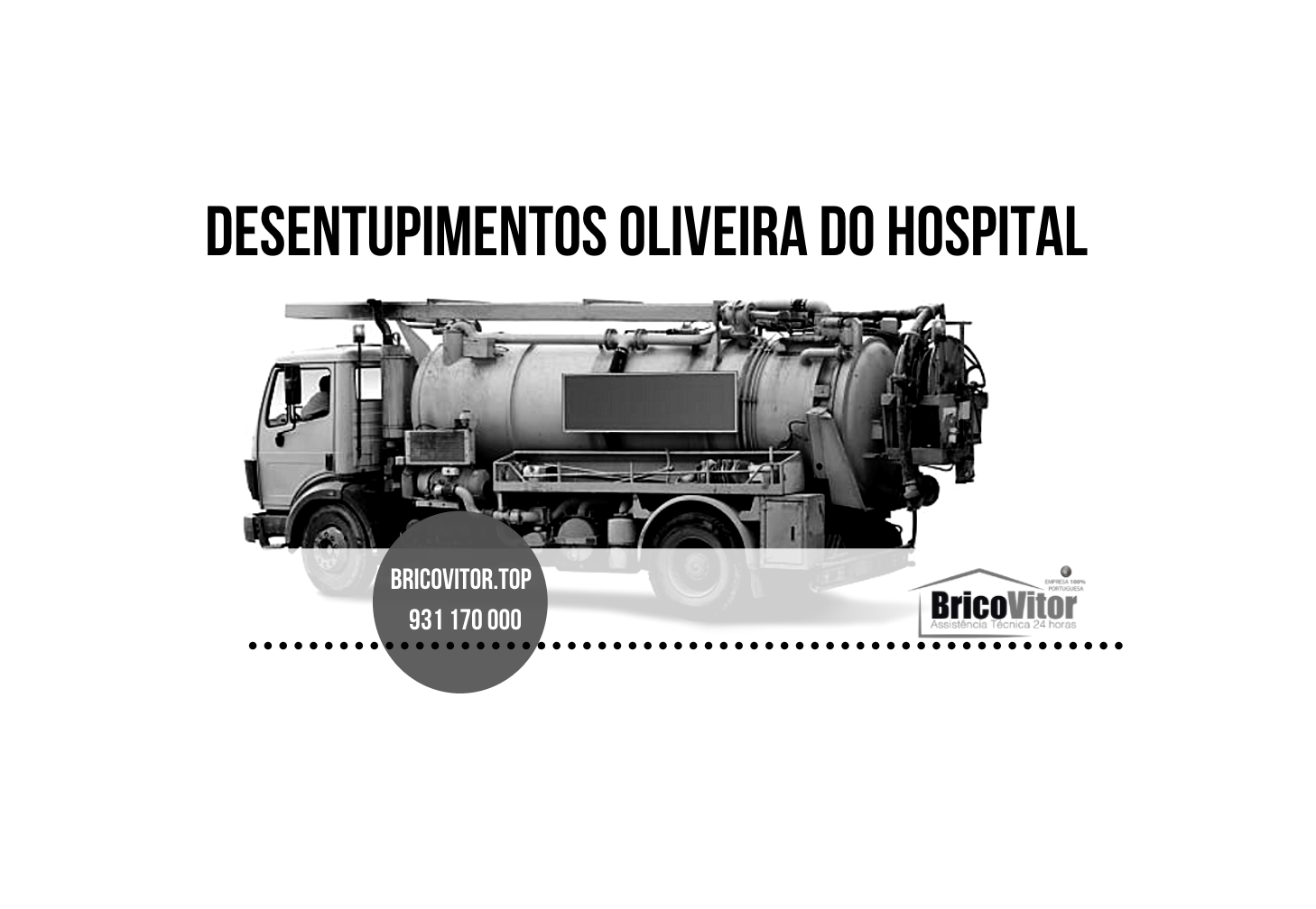 Desentupimentos Oliveira do Hospital